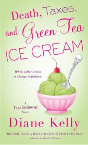Death, Taxes, and Green Tea Ice Cream(1)