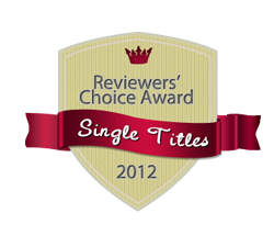 2012 Reviewers Choice Award