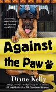Against the Paw cover